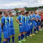 Memoriál Václava Kuráže je vzpomínkou na zakladatele fotbalu v Dívčicích