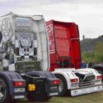 Na mostecký Truck Festival je zatím registrováno na 80 kamionů