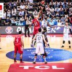 TCL je  partnerem Mistrovství světa basketbalistů v Číně