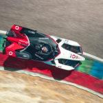 ExxonMobil a Porsche rozšiřují technologie pro automobilové závody Formule E